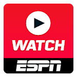 WatchESPN ratings, reviews, and more.
