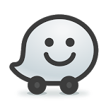 Waze - GPS, Maps & Traffic ratings, reviews, and more.
