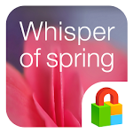 Whisper of Spring Dodol Theme ratings and reviews, features, comparisons, and app alternatives