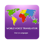 World Voice Translator ratings and reviews, features, comparisons, and app alternatives