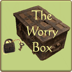 Worry Box---Anxiety Self-Help ratings and reviews, features, comparisons, and app alternatives