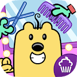 Wubbzy's Beauty Salon ratings and reviews, features, comparisons, and app alternatives