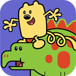 Wubbzy's Dinosaur Adventure ratings and reviews, features, comparisons, and app alternatives