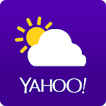 Yahoo Weather ratings, reviews, and more.
