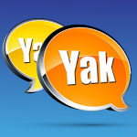 Yak Messenger ratings and reviews, features, comparisons, and app alternatives