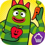 Yo Gabba Gabba! Tummy Party ratings and reviews, features, comparisons, and app alternatives