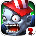 Zombie Diary 2: Evolution ratings and reviews, features, comparisons, and app alternatives