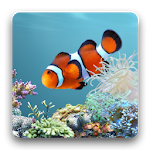 aniPet Aquarium Live Wallpaper ratings and reviews, features, comparisons, and app alternatives