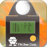 beeCam Light Meter ratings and reviews, features, comparisons, and app alternatives