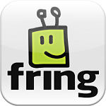 fring Free Calls, Video & Text ratings and reviews, features, comparisons, and app alternatives