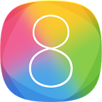 iOS 8 Launcher HD Retina Theme ratings, reviews, and more.