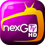 nexGTv HD:Mobile TV, Live TV ratings and reviews, features, comparisons, and app alternatives