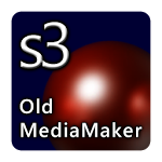 s3 Old Media Maker ratings and reviews, features, comparisons, and app alternatives