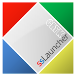 ssLauncher the Original ratings and reviews, features, comparisons, and app alternatives