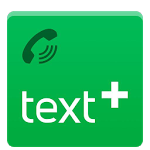 textPlus Free Text + Calls ratings, reviews, and more.